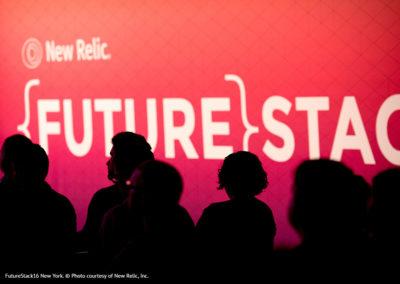 Futurestack16 | NY