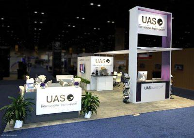 UAS | NBAA