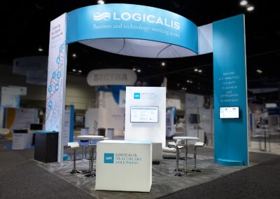 Logicalis | HIMSS