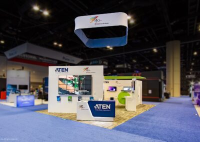 ATEN Technology | Infocomm