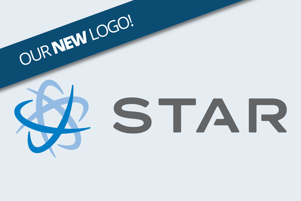 Star Logo & Brand Refresh to Usher in New Decade
