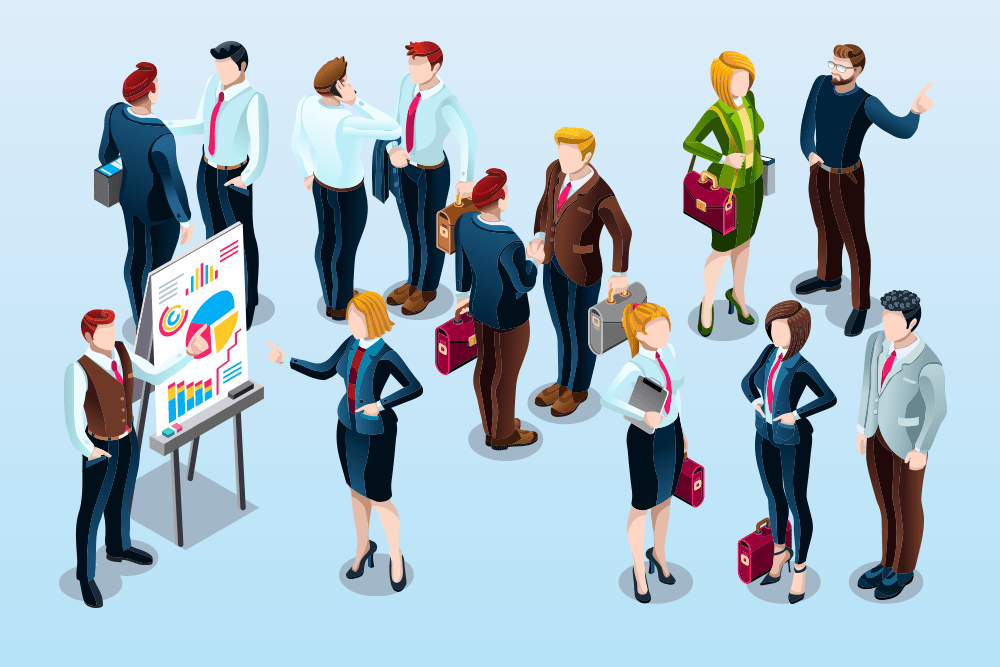 Customer Engagement Strategies for the Trade Show