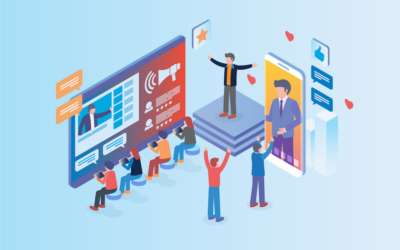 Ways to incorporate digital marketing strategies for your next trade show.